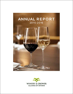 WGA0 2015/16 Annual Report